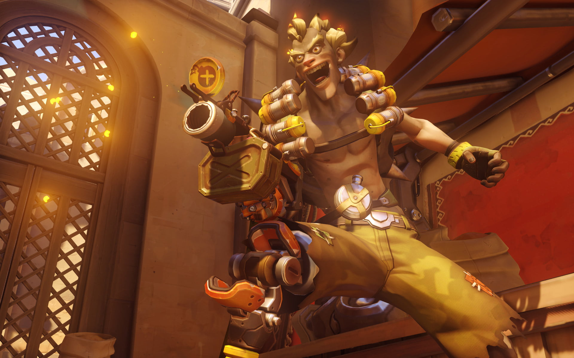 Photo of New Overwatch Map on the Way – Blizzard Announce Gamescom 2017 Plans