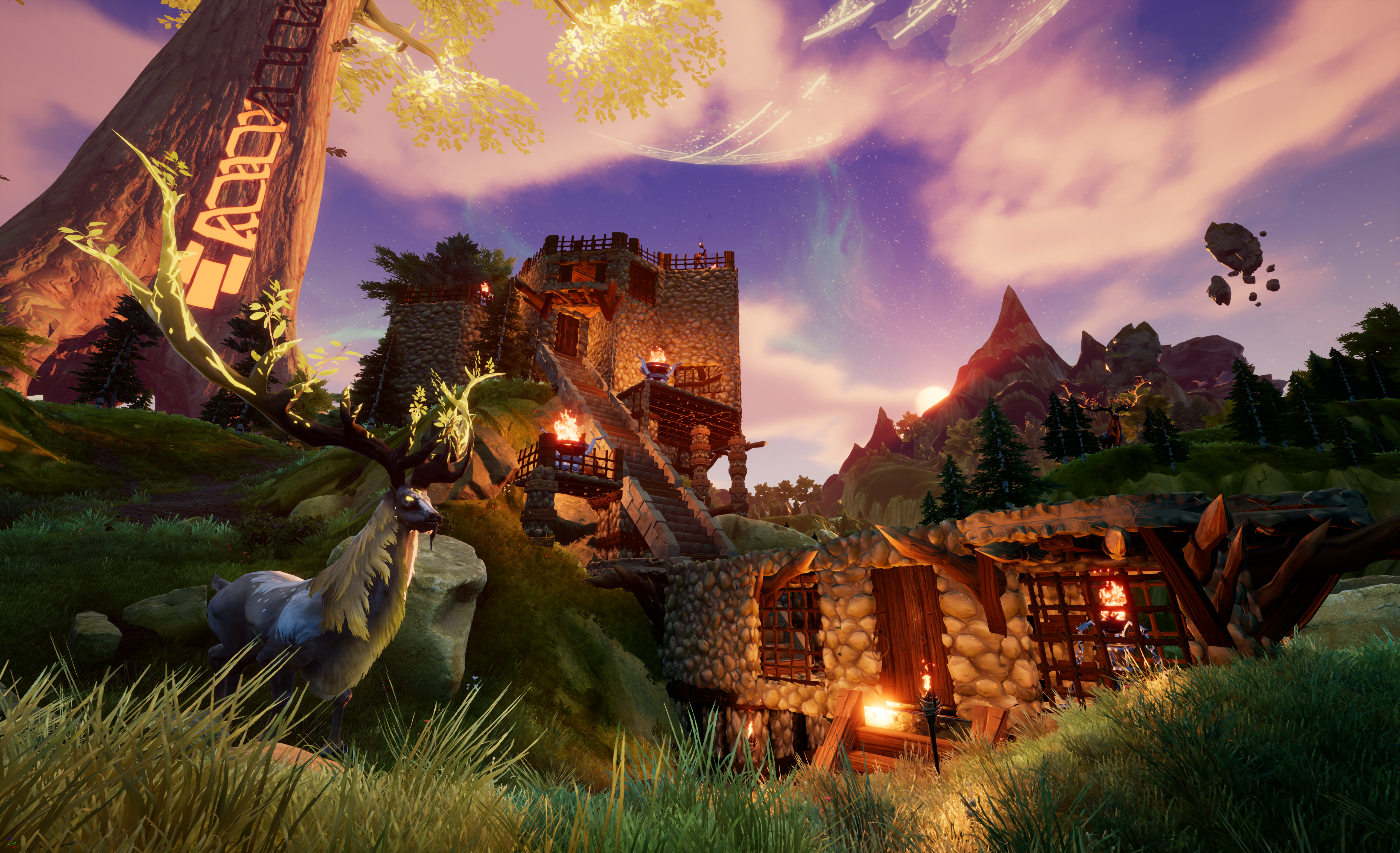 Photo of Surviving the Lost – Rend Preview