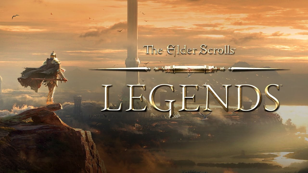 Photo of Elder Scrolls: Legends – Exclusive Designer Interview