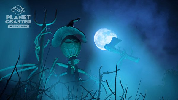 Photo of Not Your Average DLC – Planet Coaster Spooky DLC Review