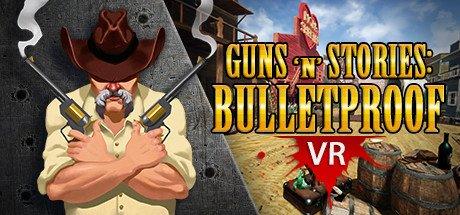 Photo of Beer for My Horses – Guns 'n' Stories: Bulletproof Preview