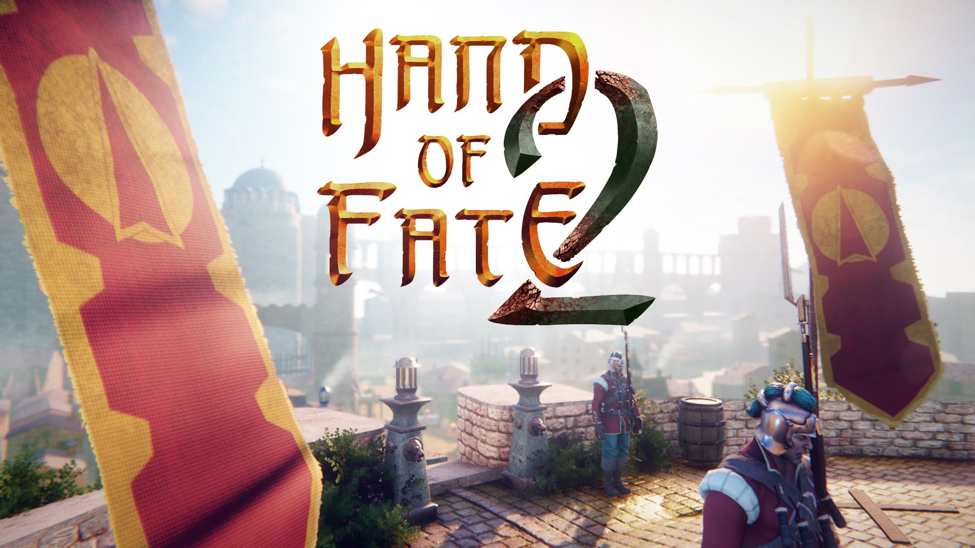Photo of 2 of Hearts – Hand of Fate 2 Review