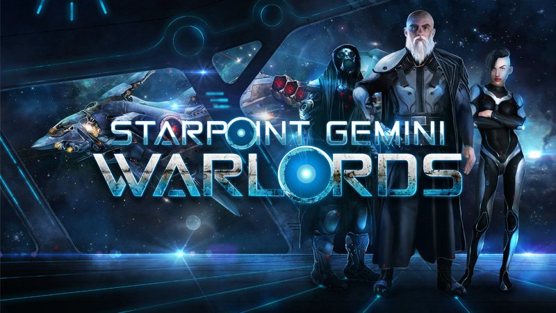 Photo of Adventures in Space Fishmongery – Starpoint Gemini Warlords Review