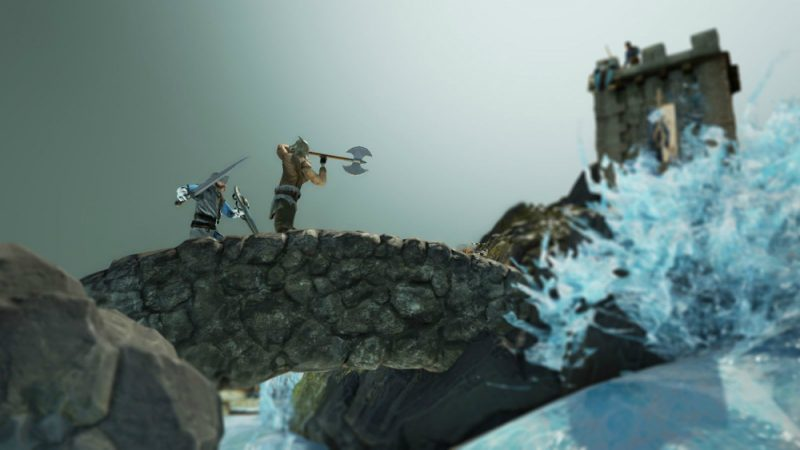 Wartile Screenshot