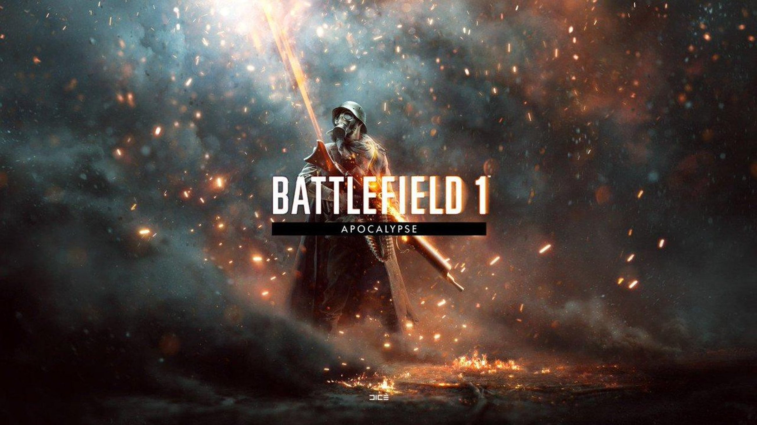 Photo of Battlefield 1 Apocalypse Now Available