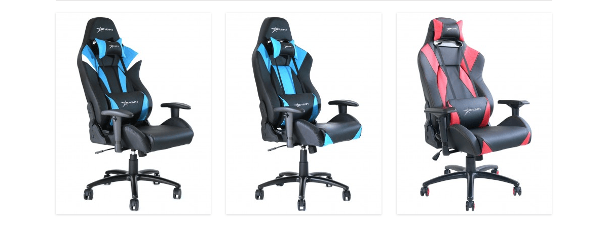 Photo of E-Win Racing Hero Series Chair Review