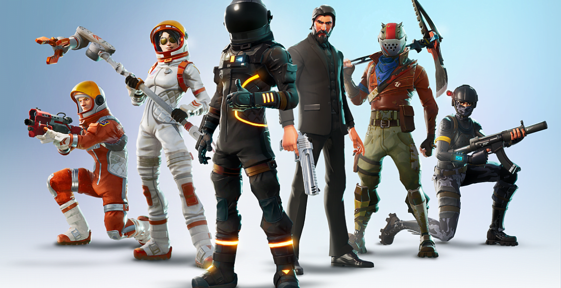 Photo of Fortnite Releases Season 3 Battle Pass & 60 FPS for Consoles