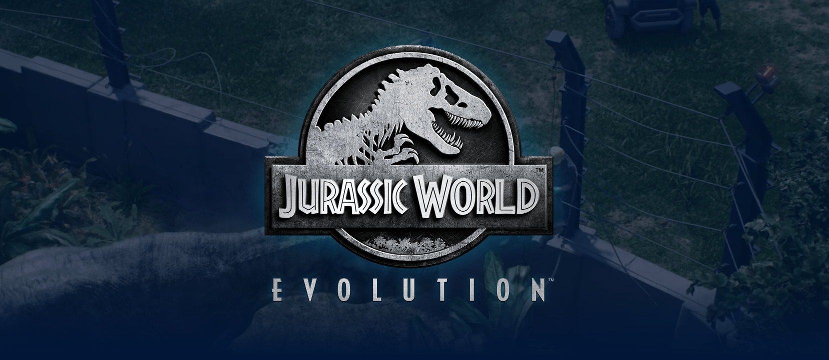 Photo of Jurassic World Evolution Release Date Announced