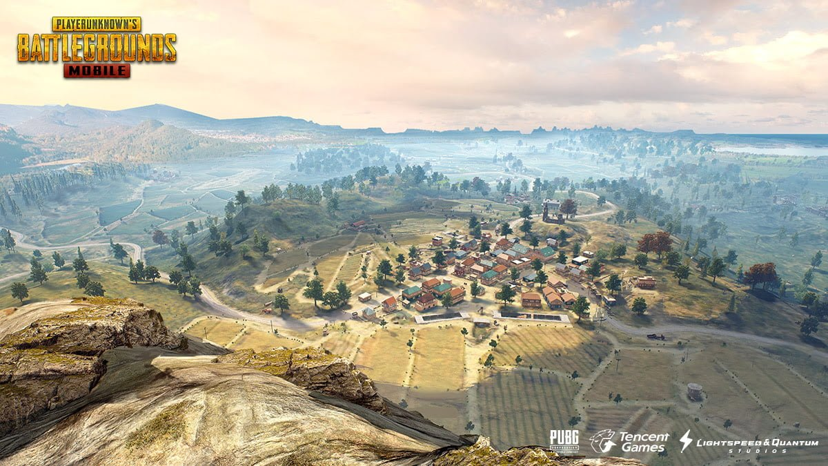 Photo of PUBG Mobile's First Major Update is Now Live