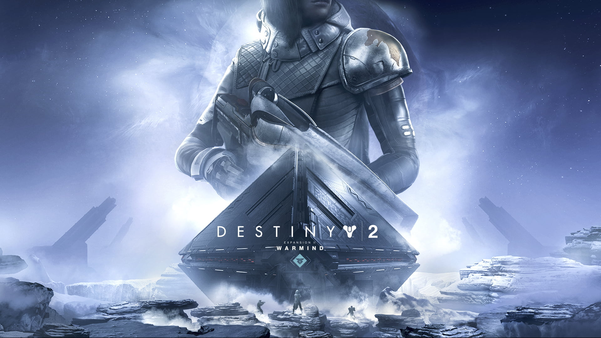 Photo of Destiny 2 Expansion II: Warmind Brings New Gear, Endgame Content, and Activities