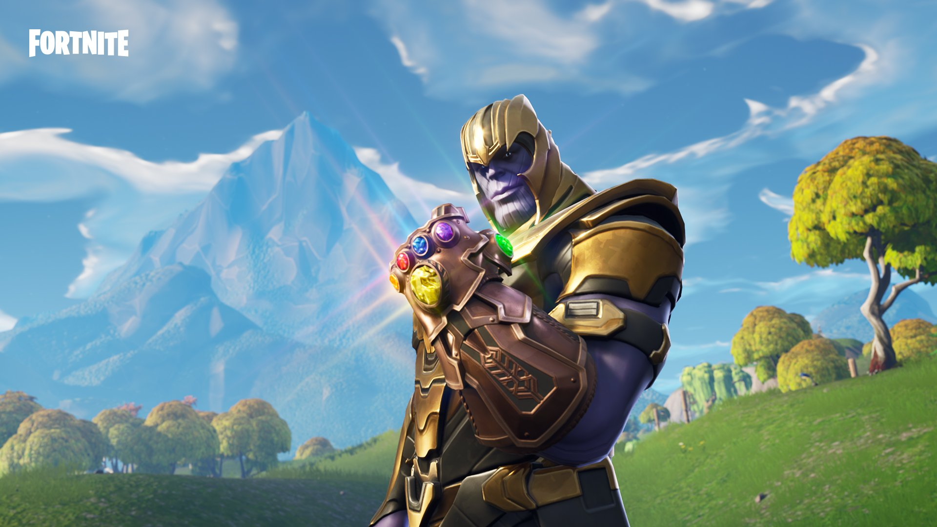 Photo of Fortnite & Avengers Limited Time Mashup Now Live