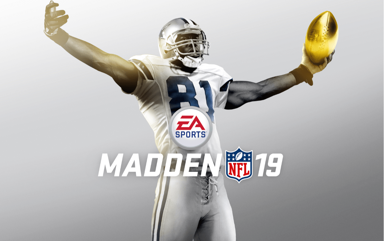 Photo of Madden NFL 19 Available August 10