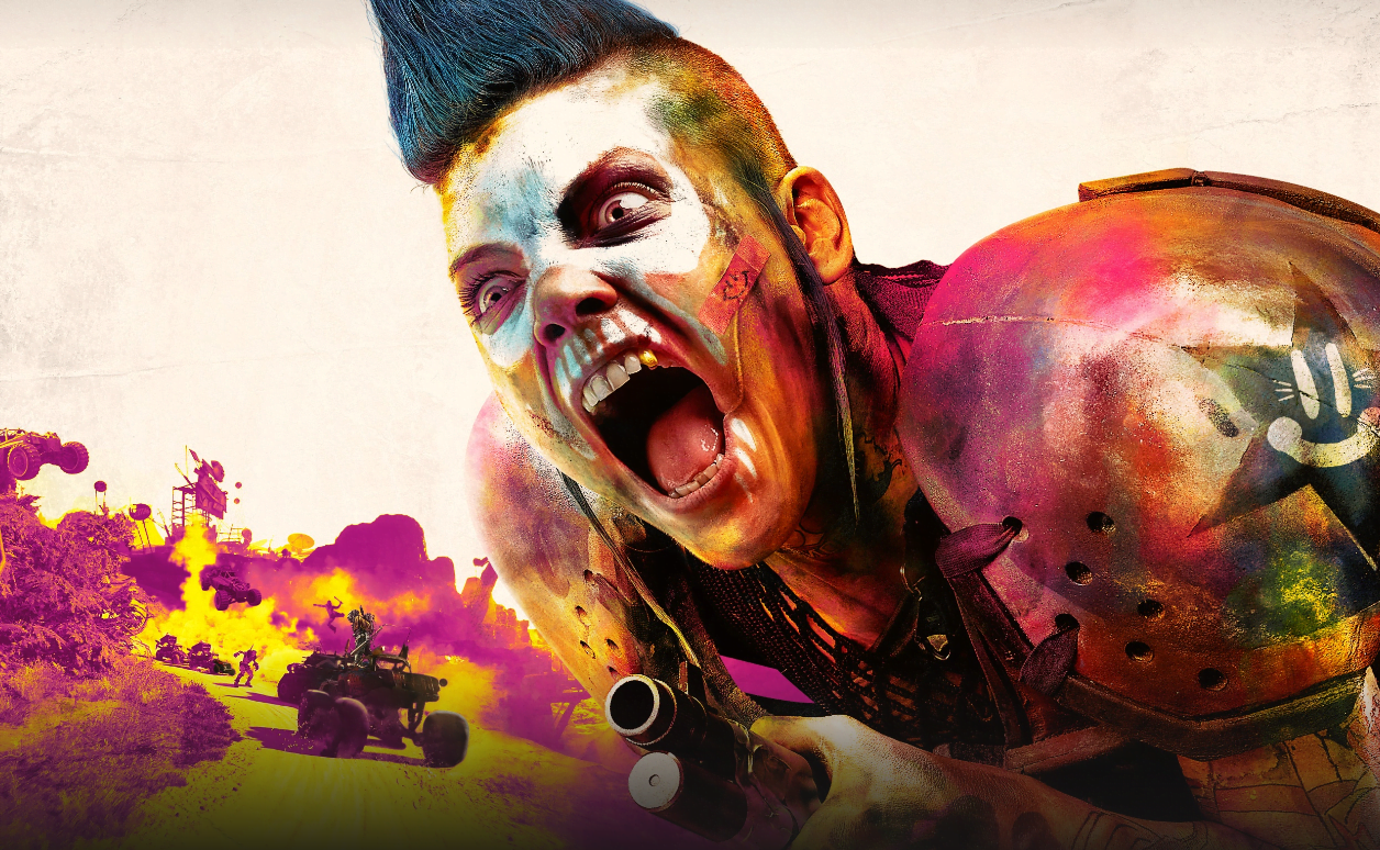 Photo of RAGE 2 Official Announcement & Gameplay Trailer