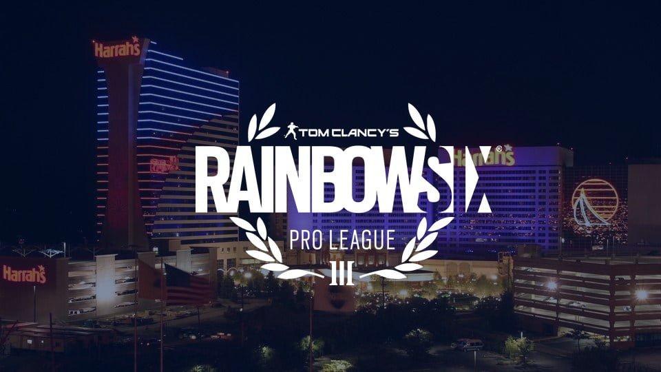 Photo of Team Liquid Wins Rainbow 6: Siege Season 7 Finals