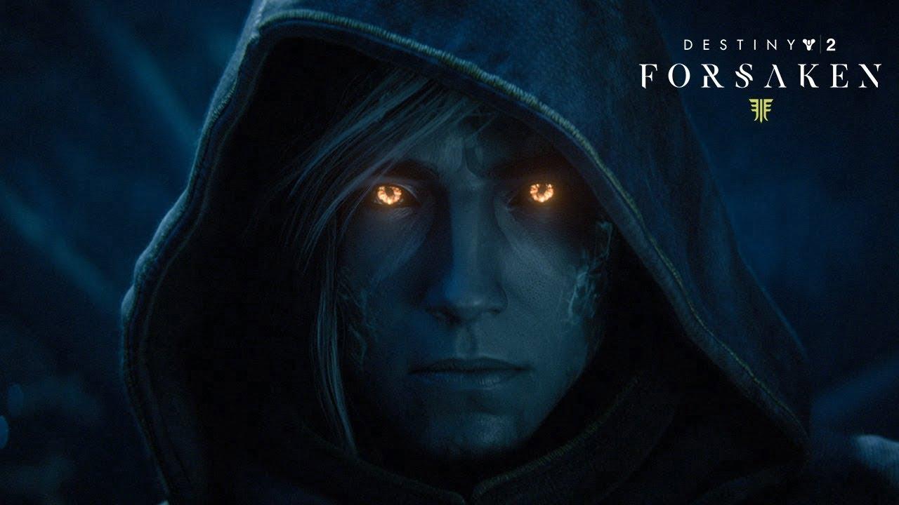 Photo of Destiny 2: Forsaken Launch Trailer