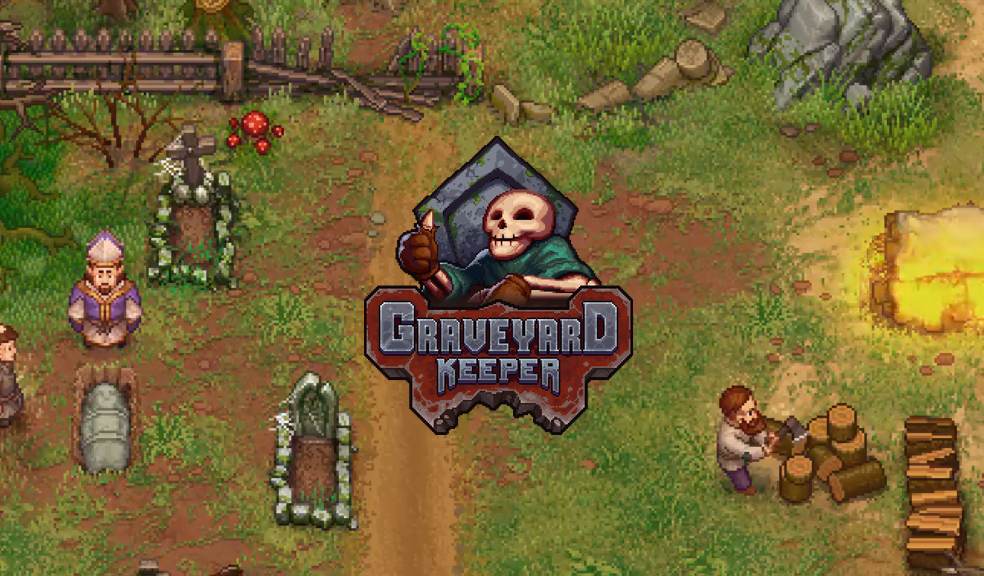 Photo of Gravekeeping 101: Advice for Graveyard Keeper Beginners