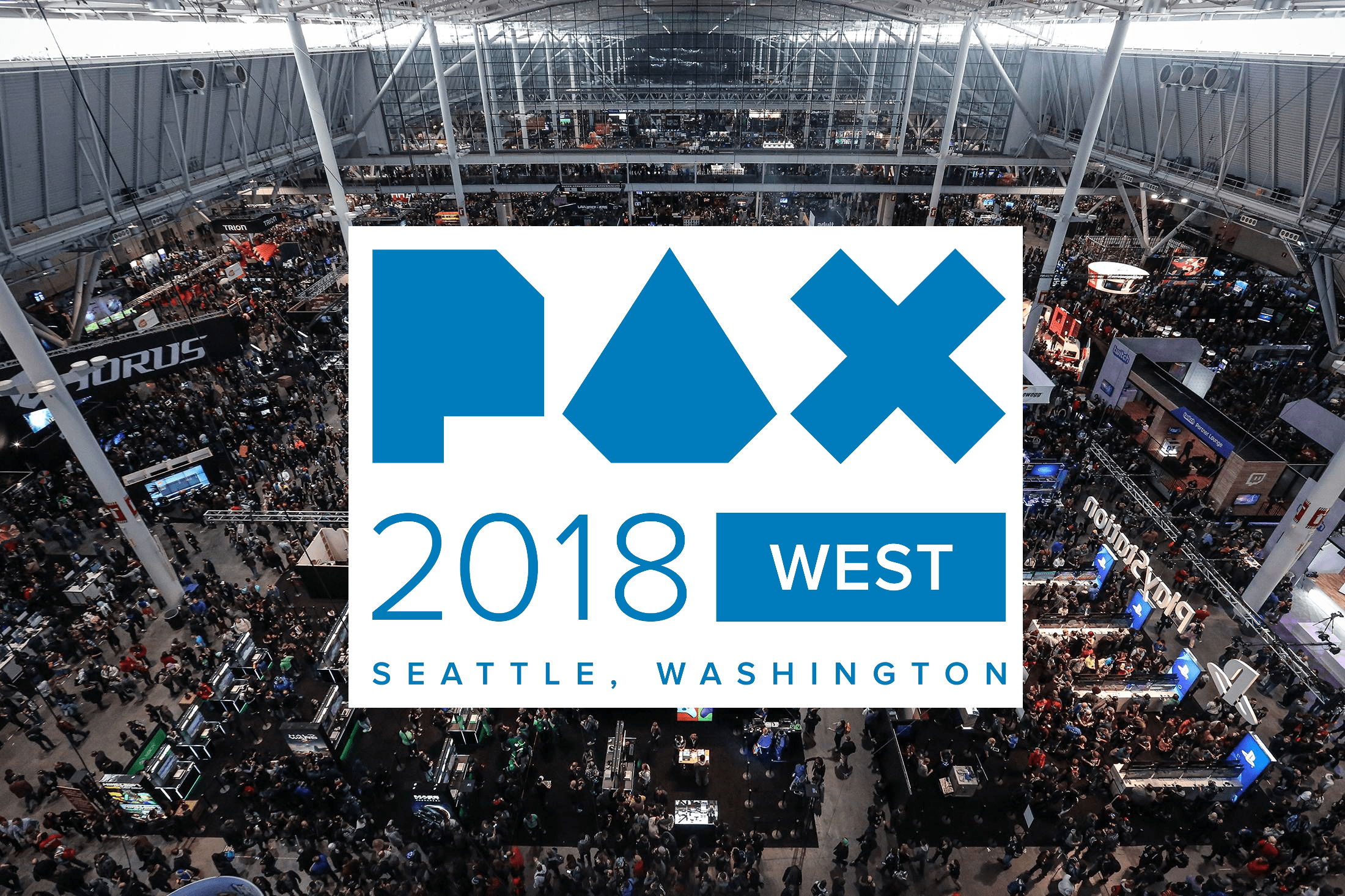 Photo of PAX West Day 1 – Return of the Retro
