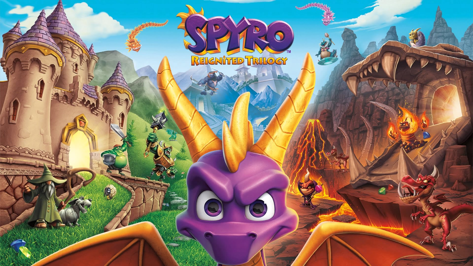 Photo of Spyro The Dragon Pre-Read: Things to Know