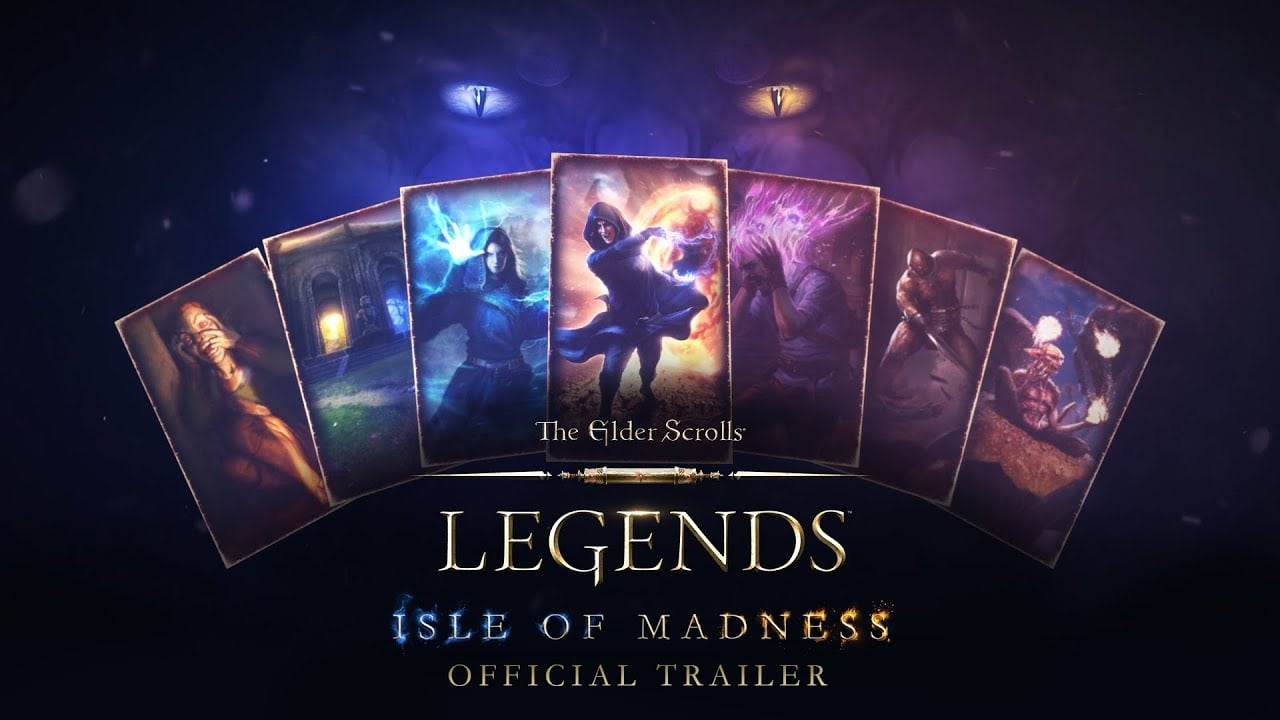 Photo of The Elder Scrolls: Legends' Isle of Madness Expansion Releases January 24