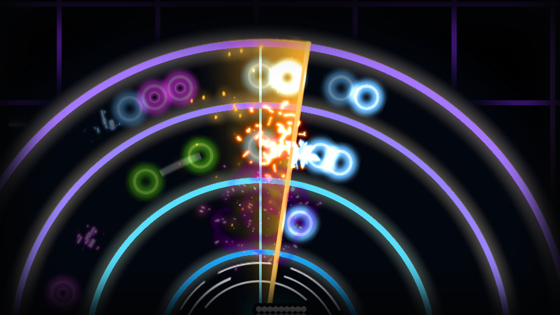 Photo of Life Zero's Music Puzzler Sonar Beat Launches on PC, Mac, iOS and Android