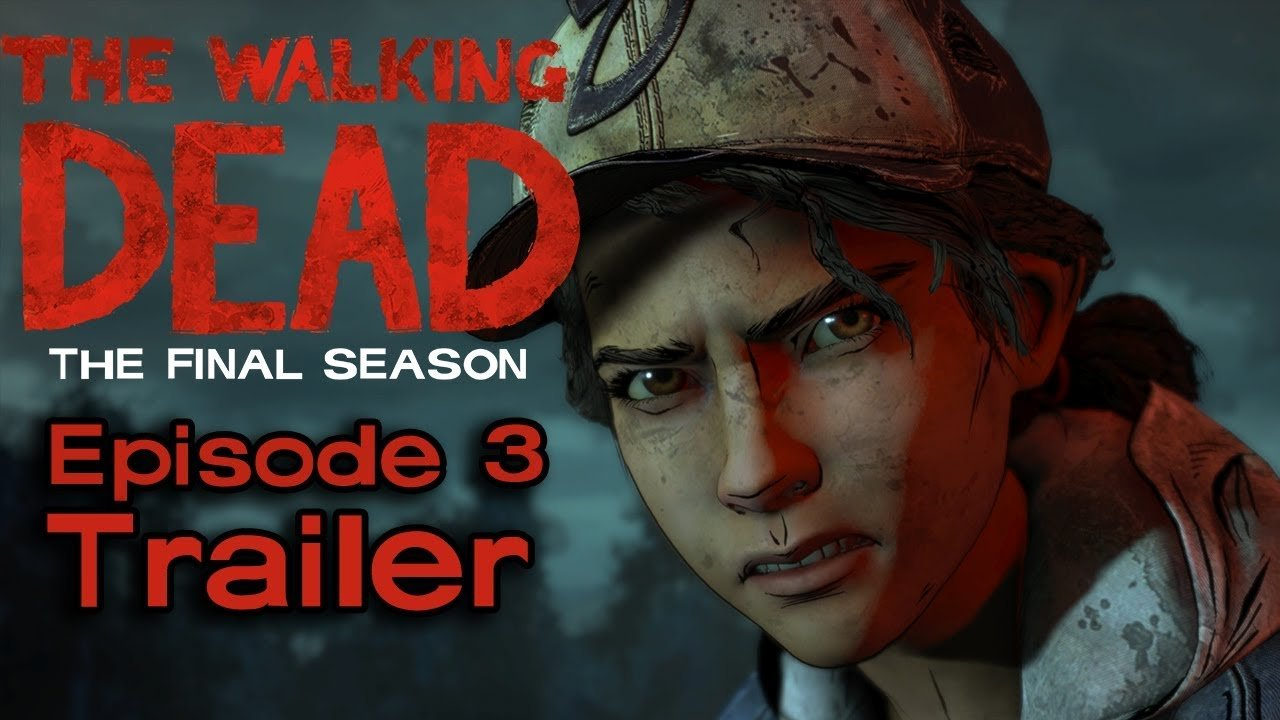 Photo of Telltale's The Walking Dead: The Final Season Episode 3 'Broken Toys' Out Now