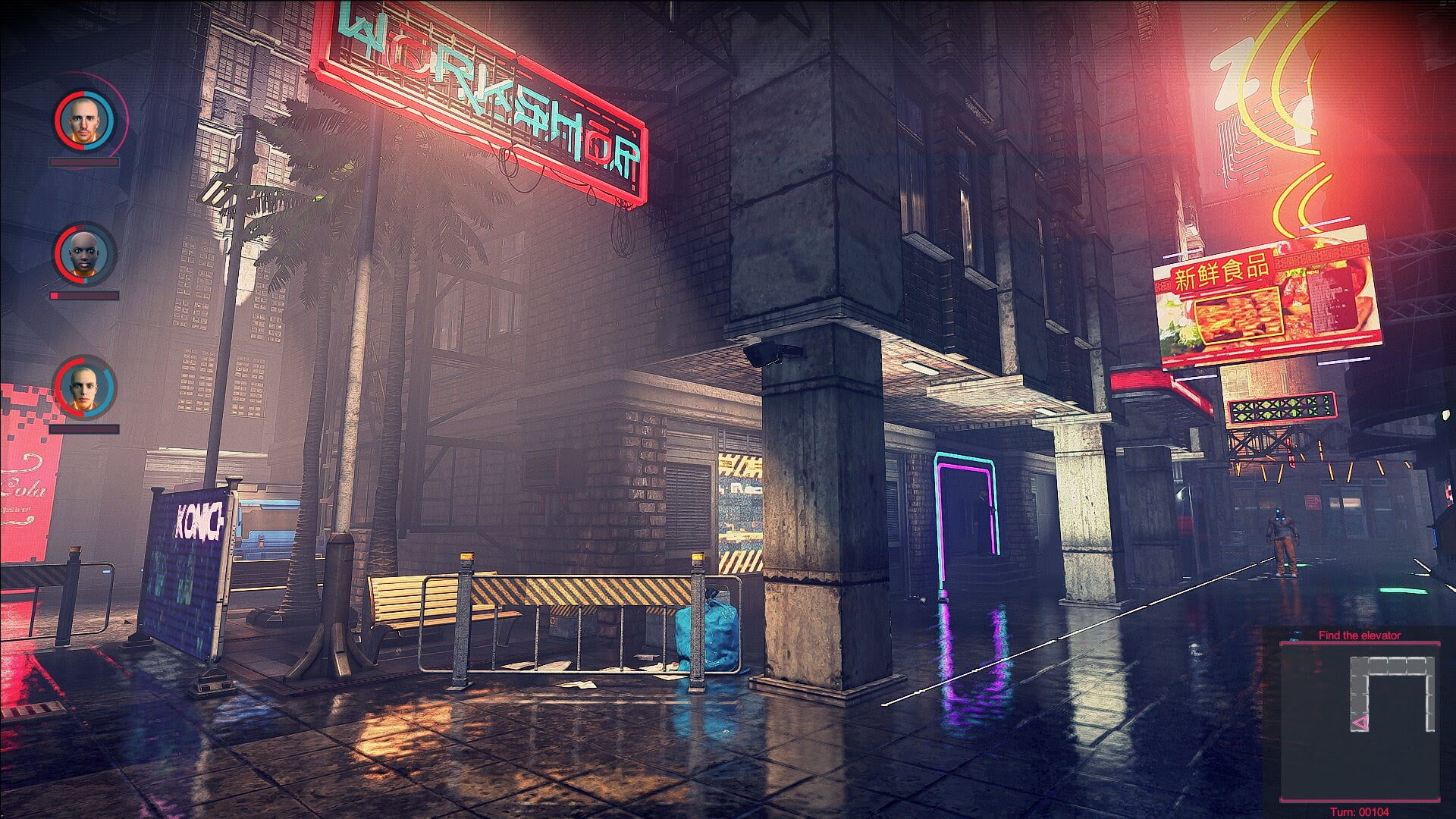 Photo of Conglomerate 451 Announced, Arriving Soon on Steam Early Access