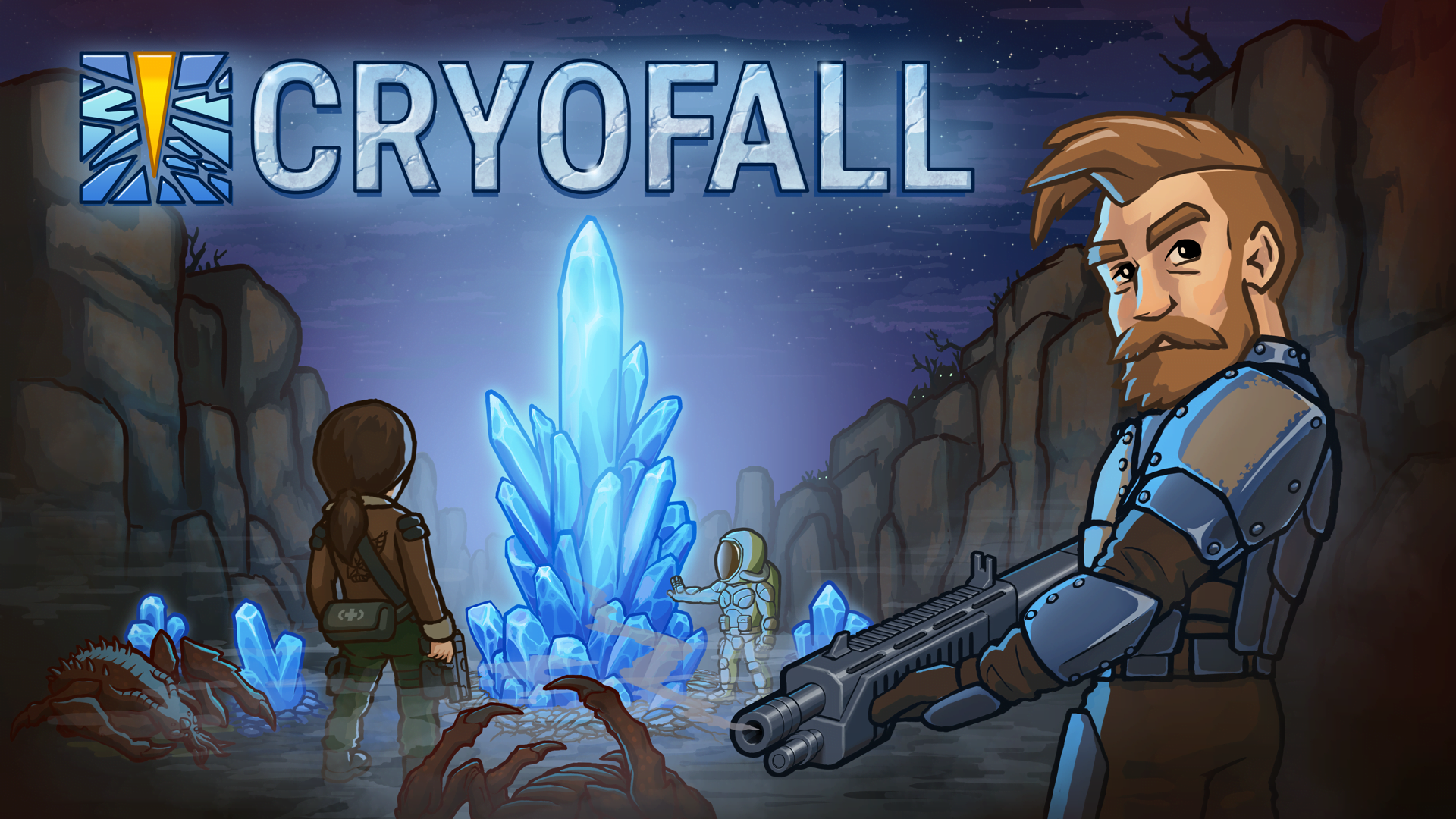 Photo of Multiplayer Survival RPG 'CryoFall' Coming to Steam Early Access April 3