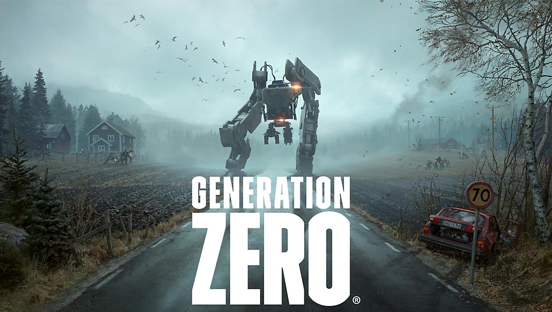Photo of THQ Nordic Releases Generation Zero Release Trailer