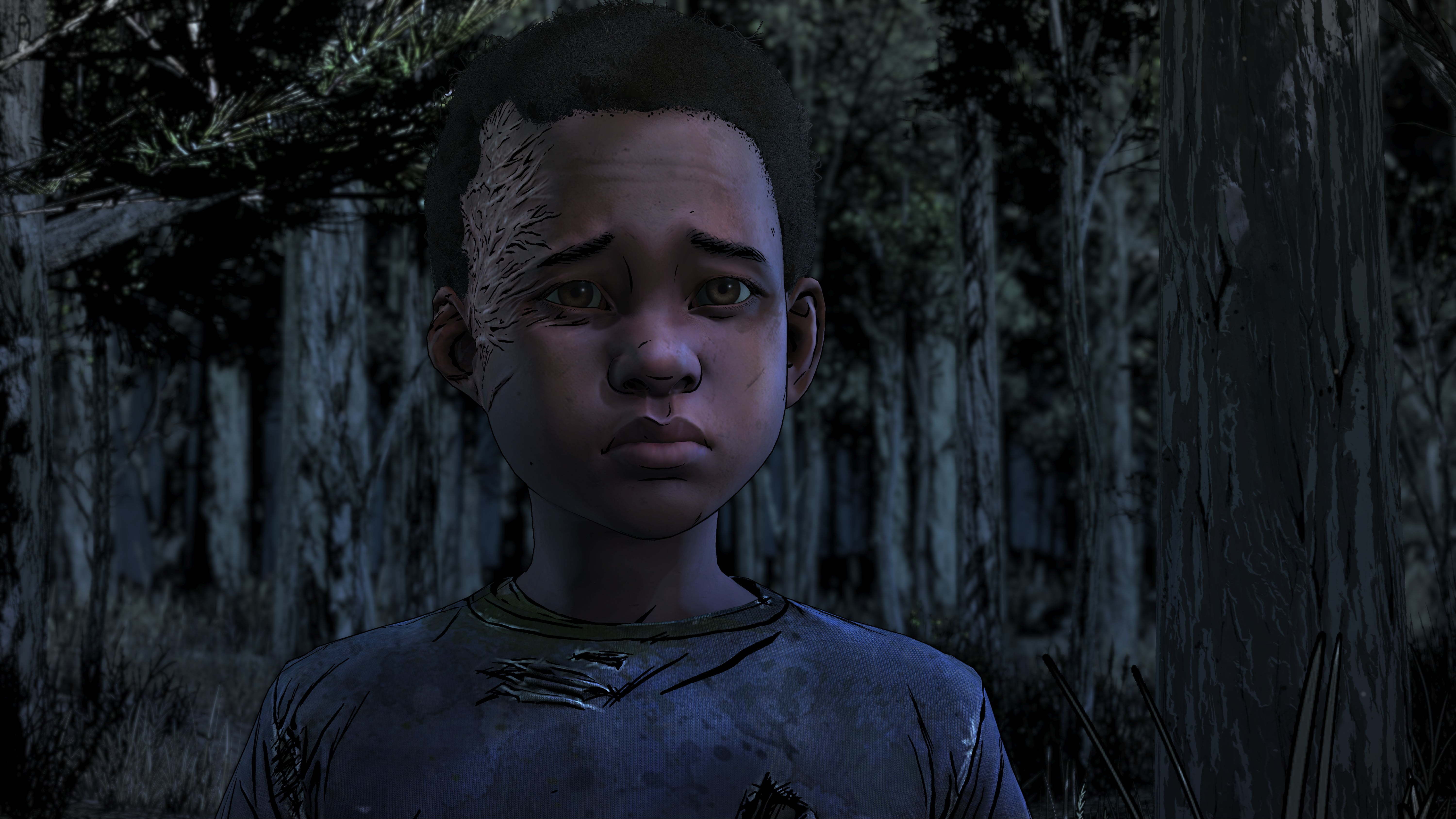 Photo of Telltale's The Walking Dead: The Final Season's Final Episode, Take Us Back, Out Now