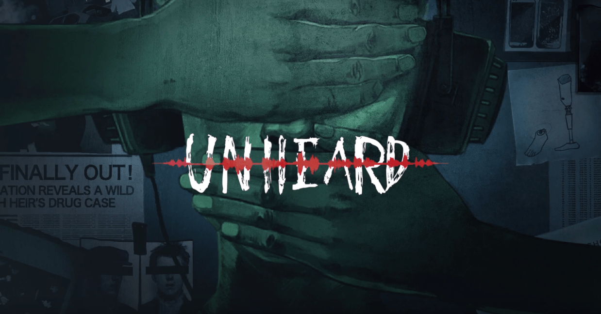 Photo of Acoustic Detective Game 'Unheard' Coming March 29th