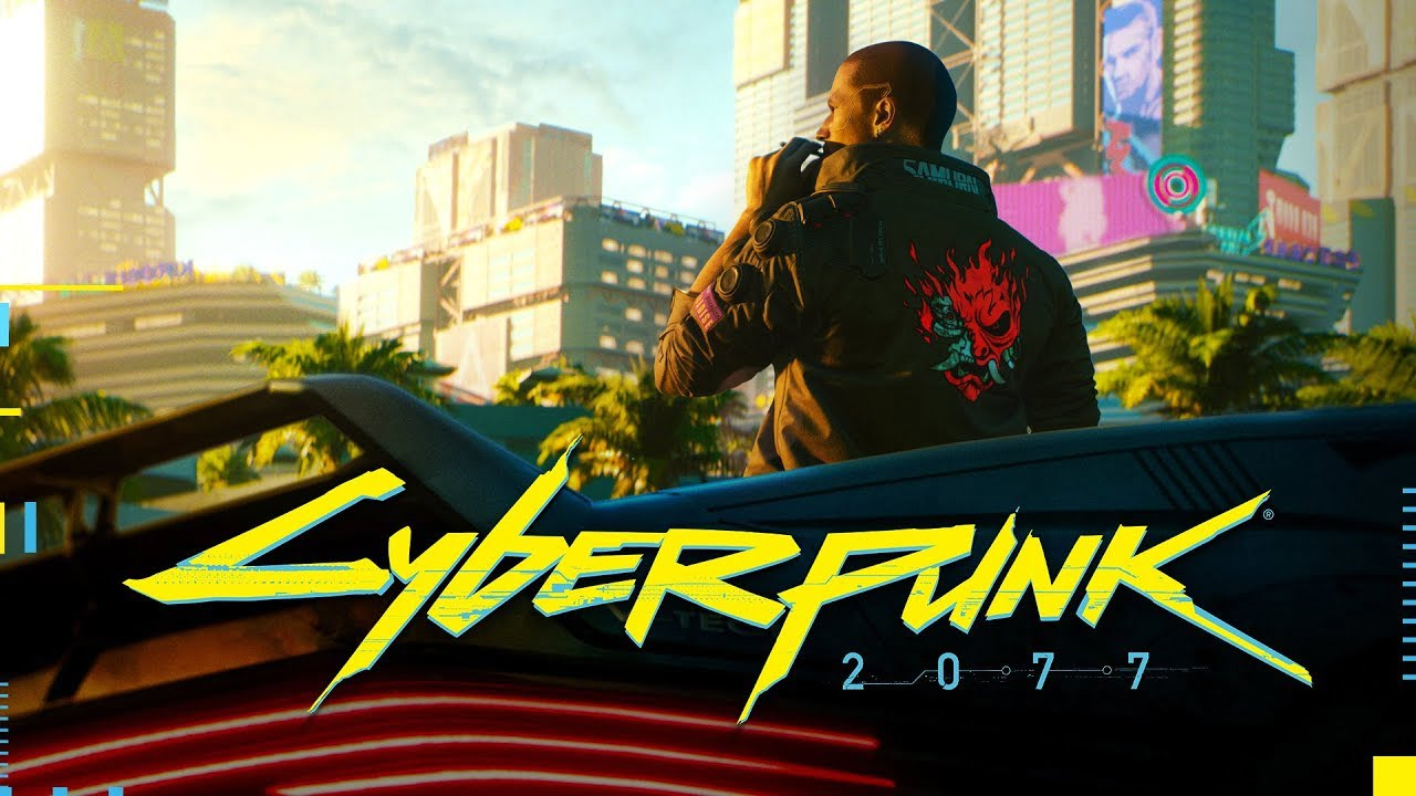 Photo of Cyberpunk 2077 Releases April 16, 2020, Watch the E3 Cinematic Trailer