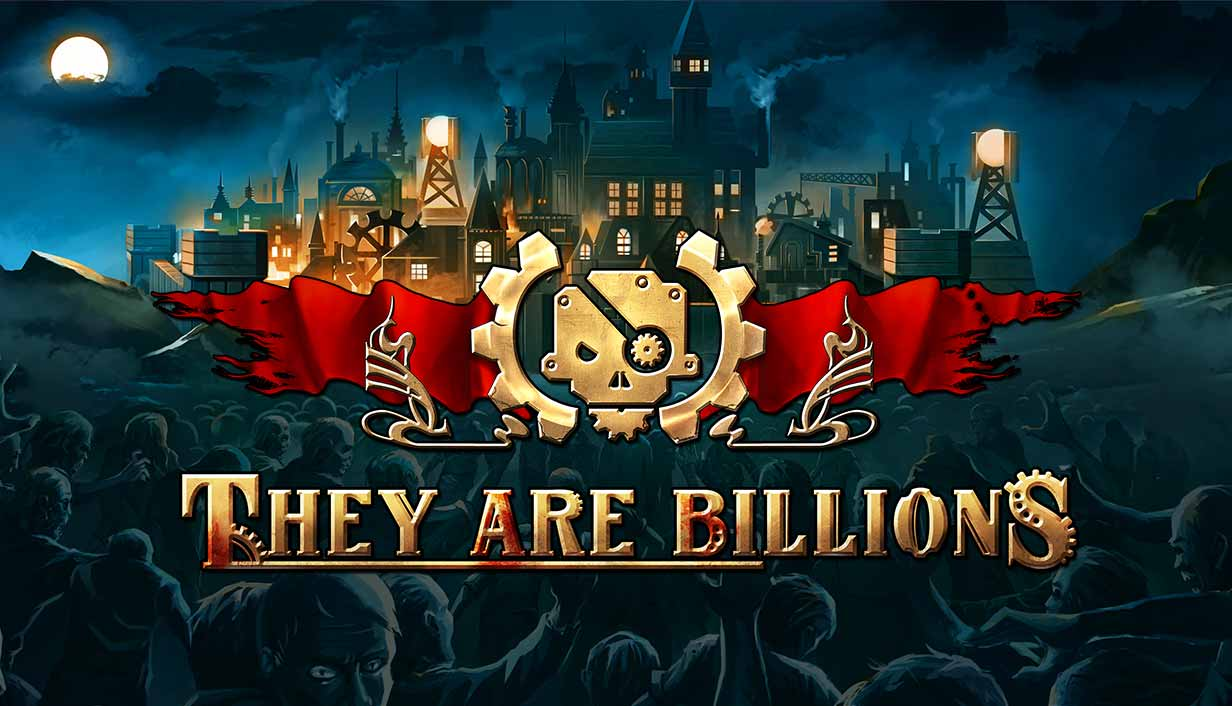 Photo of They Are Billions Officially Launches with The New Empire Campaign