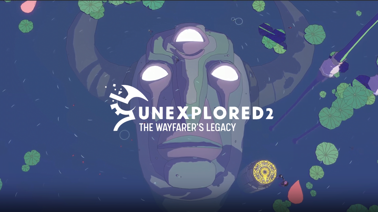 Photo of Unexplored 2: The Wayfarer's Legacy Announced, Coming 2020 to PC & Consoles
