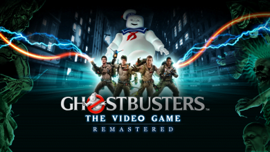 """Photo of New """"Memories"""" Trailer for Ghostbusters: The Video Game Remastered"""