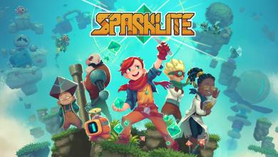 Photo of Zelda-Inspired Adventure, Sparklite, Releasing November 14