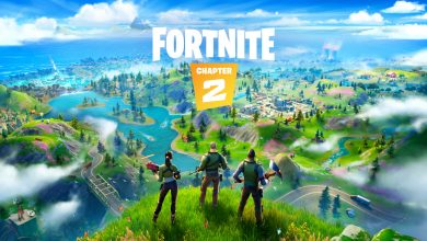Photo of Fortnite Chapter 2 Available Now