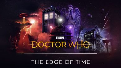 Photo of Doctor Who: The Edge of Time VR Out Tomorrow