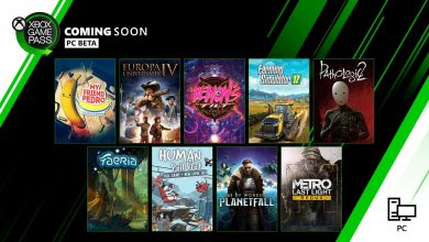 Photo of New with Xbox Game Pass for PC: Halo: Reach, My Friend Pedro, and More