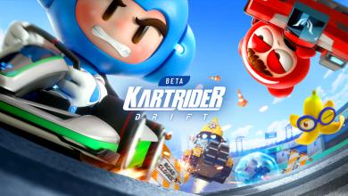 Photo of Nexon invites you to preview KartRider: Drift on Xbox One!